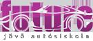 Jövő Autósiskola logo